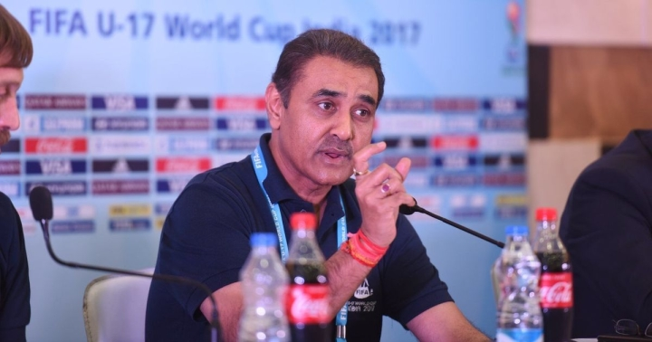 AIFF President Praful Patel Becomes First Indian To Be Elected As FIFA Council Member