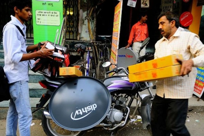 Dish TV-Bharti Airtel Merger Plans to Form World's Largest DTH Network Hit Roadblock Over Price Negotiation