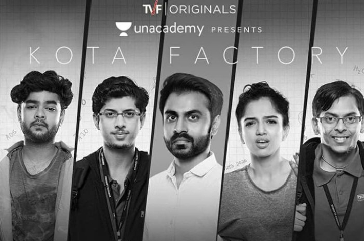 Dive Into Life Of IIT Aspirants: TVF's 'The Kota Factory' Attracts 7 Million YouTube Views In Just Two Episodes