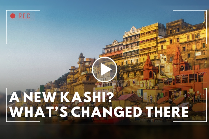 Is The Kashi Corridor Project Destroying Lives? This Is What I Saw During My Visit There