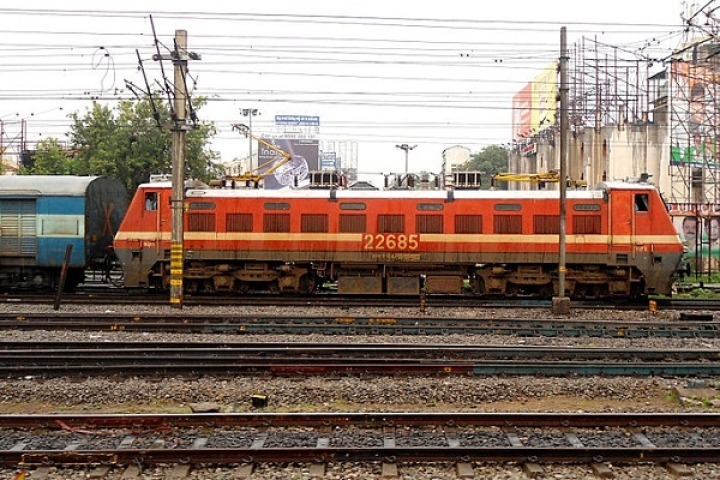 More Powerful Trains On Horizon: Indian Railways' First Made In India 9,000 HP Electric Locomotive Rolled Out