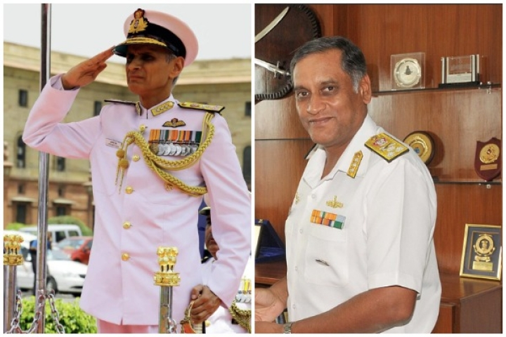 Explained: Everything You Wanted To Know About Controversy Over New Naval Chief's Appointment