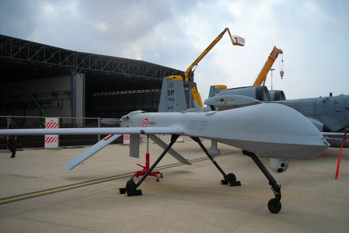 Guardian Of The Seas: Sale Of Weaponised Drones To India On The Table, Says US Defence Official