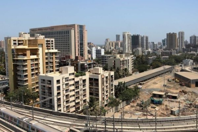 World's Most Ambitious Metro Construction Is Going On Right Here In Mumbai