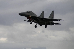 Indian Air Force Successfully Test Fires Air Version Of BrahMos Missile From Sukhoi Su-30MKI Fighter