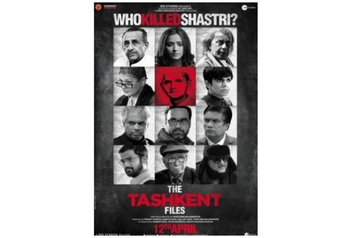 Variables in 'The Tashkent Files', 'Sleeper Hit' Of The Year