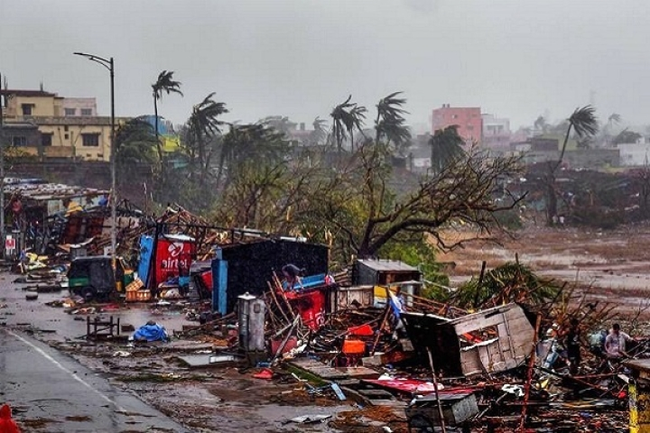 Cyclone Fani: Volunteers Coordinate Efforts To Send Relief Materials For Puri, Here's How You Can Help