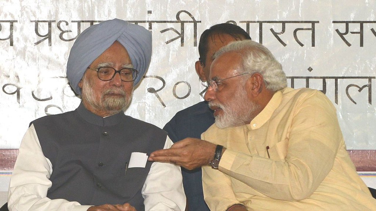 No Surgical Strike During UPA As Claimed By Manmohan Singh: Defence Ministry RTI Confirms
