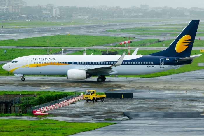Hinduja Group Set To Bid For Grounded Jet Airways After Receiving Etihad, Naresh Goyal's Backing