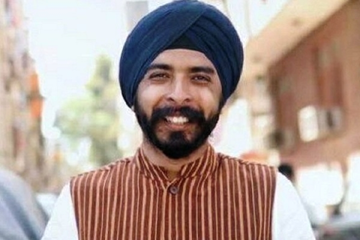 BJP Delhi Spokesman Tajinder Bagga, Other Party Leaders Arrested By Kolkata Police In Post-Midnight Raid