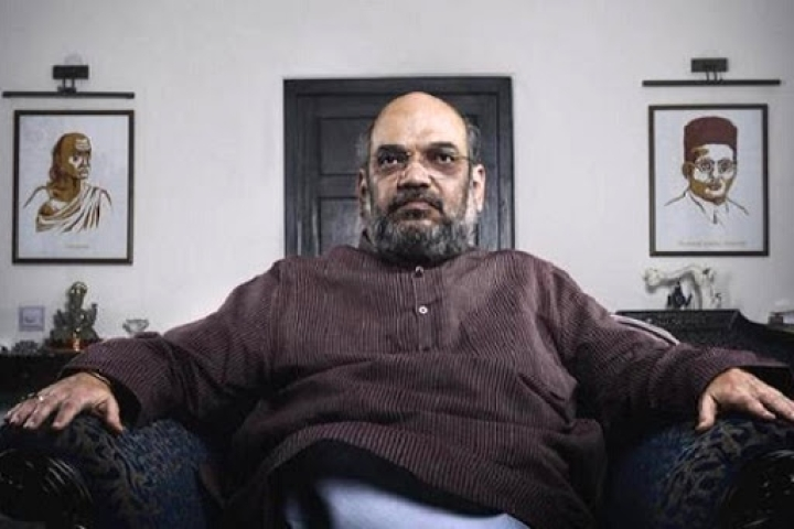 First Time In Decades, Home Minister Visits And No Bandhs In Kashmir: Amit Shah Reviews Security Ahead Of Amarnath Yatra