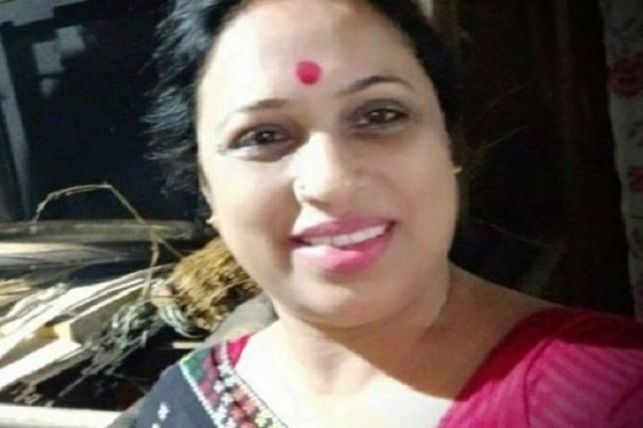 Assam Police Arrest TV Actress, ULFA Commander In Connection With 15 May Grenade Blast In Guwahati