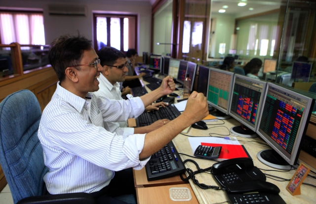 Sensex's Big Gains Of 17 And 20 May Show Markets Probably Knew  What Exit Polls Had To Say