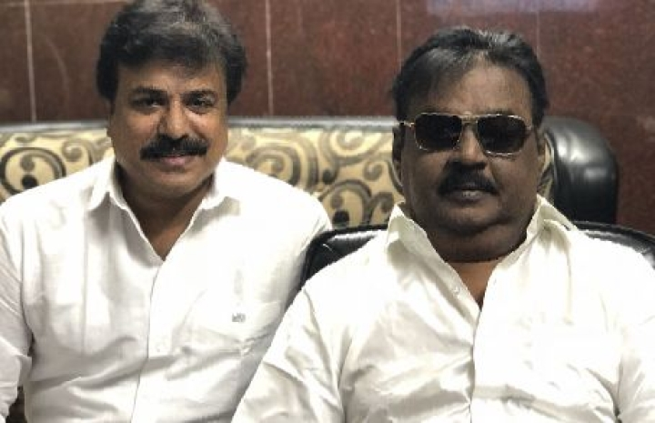 DMDK Chief Vijayakanth's Brother-in-Law Sudhish Is Fourth Time Unlucky In Tamil Nadu