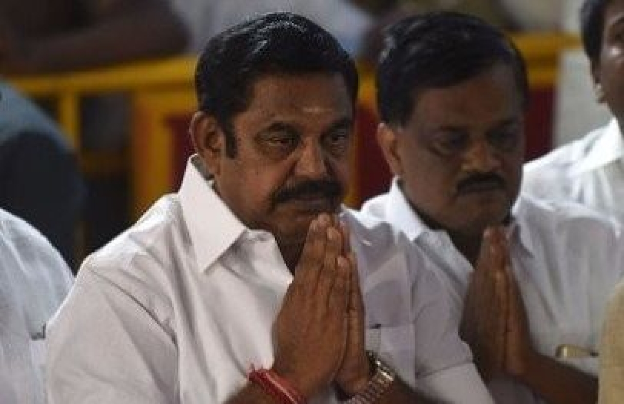 Tamil Nadu Assembly By-Polls: EPS Government Looks Set To Pull Through