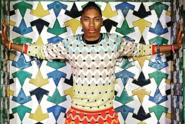 Keep Your Agenda Out Of My Sport: The Oversimplification Of Caster Semenya Case