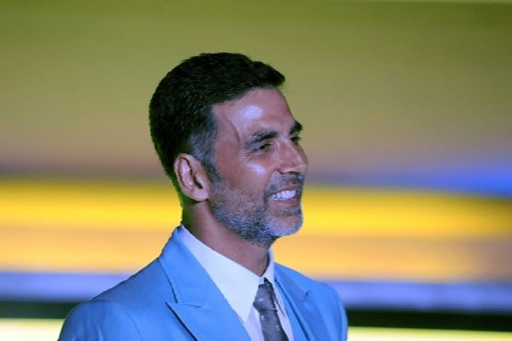 Bollywood Actor Akshay Kumar Donates Rs 1 Crore To Help Cyclone Fani Victims In Odisha