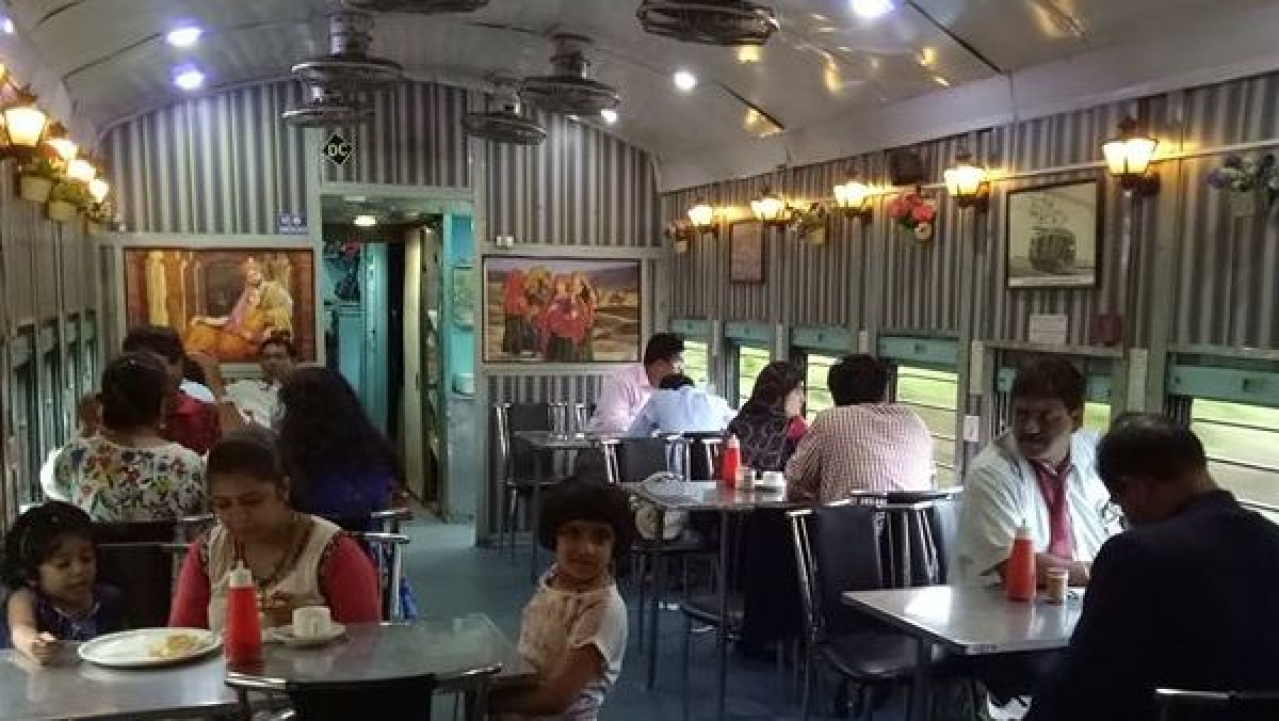 Indian Railways Revokes Decision To Discontinue Deccan Queen Dining Car After Passengers Campaign On Social Media