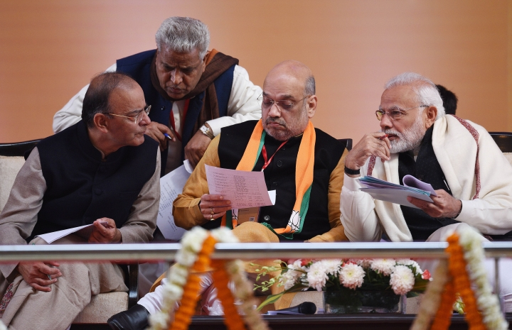 Why The BJP Would Be Foolish To Wait For A Rajya Sabha Majority To Push Difficult Reforms