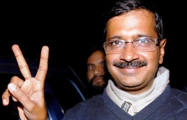 When Arvind Kejriwal Correctly 'Predicted' That Amit Shah Would Be India's Next Home Minister