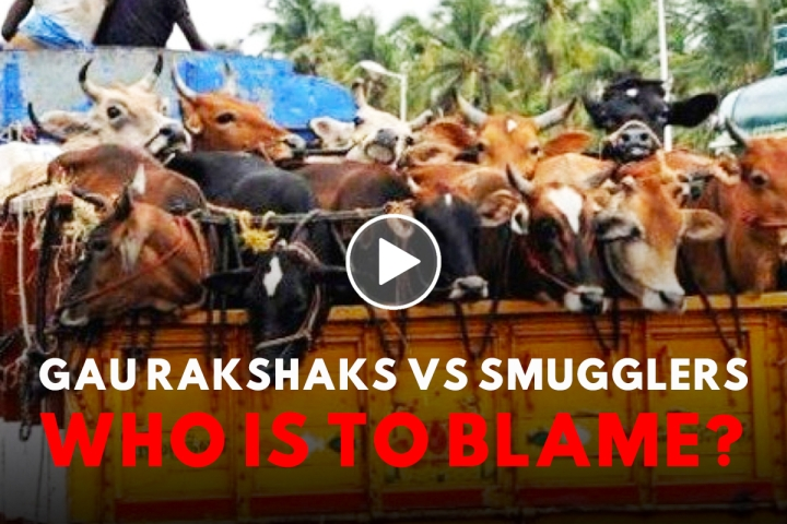 How Media Has Read The Cow Vigilantism-Muslim Lynching Problem All Wrong