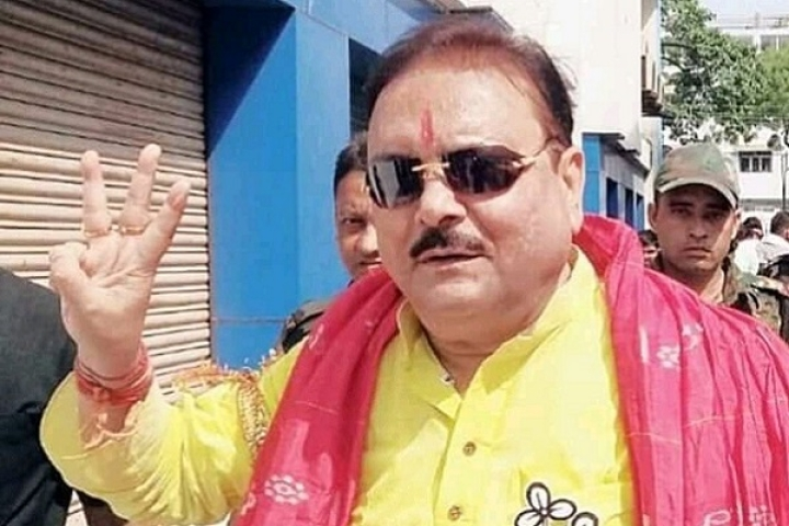 Mamata's Close Aide And Saradha Scam Accused Madan Mitra Defeated By BJP In Assembly By-Polls