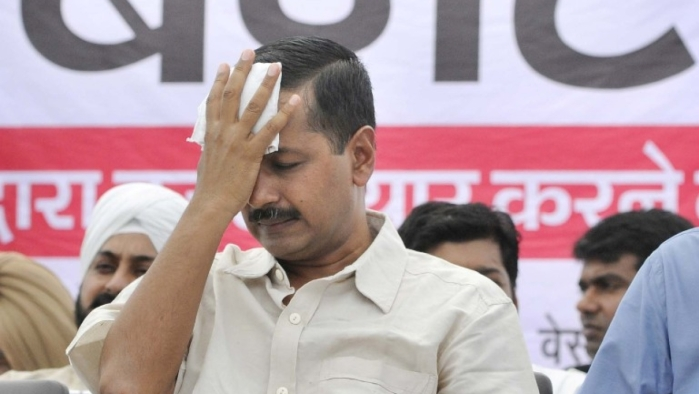 Lok Sabha Results: AAP Likely To Score A Duck In Delhi As BJP Leads On All Seven Seats