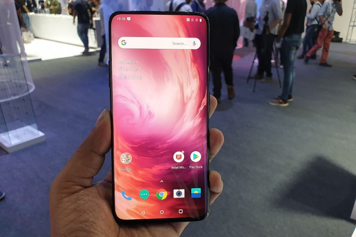 Made In India OnePlus 7 Pro Now Being Exported To International Markets, Firm Seeks Services Foray For Future Growth