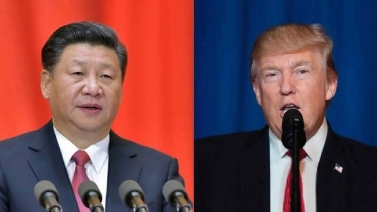 China's Use Of Violence Against Hong Kong Protesters To Harm Trade Deal: US President Donald Trump