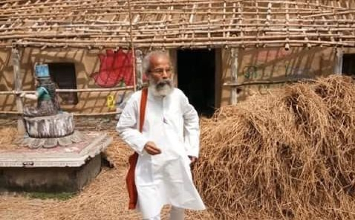 Meet 'Odisha's Modi' Pratap Sarangi: Grassroot Worker Turned BJP MP Who Dedicated Life To Sanskrit, Uplifting Poor