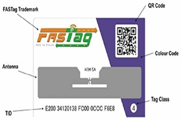 Boost To Digital Payment At Toll Plazas: FASTag Can Now Be Purchased Online Through Amazon