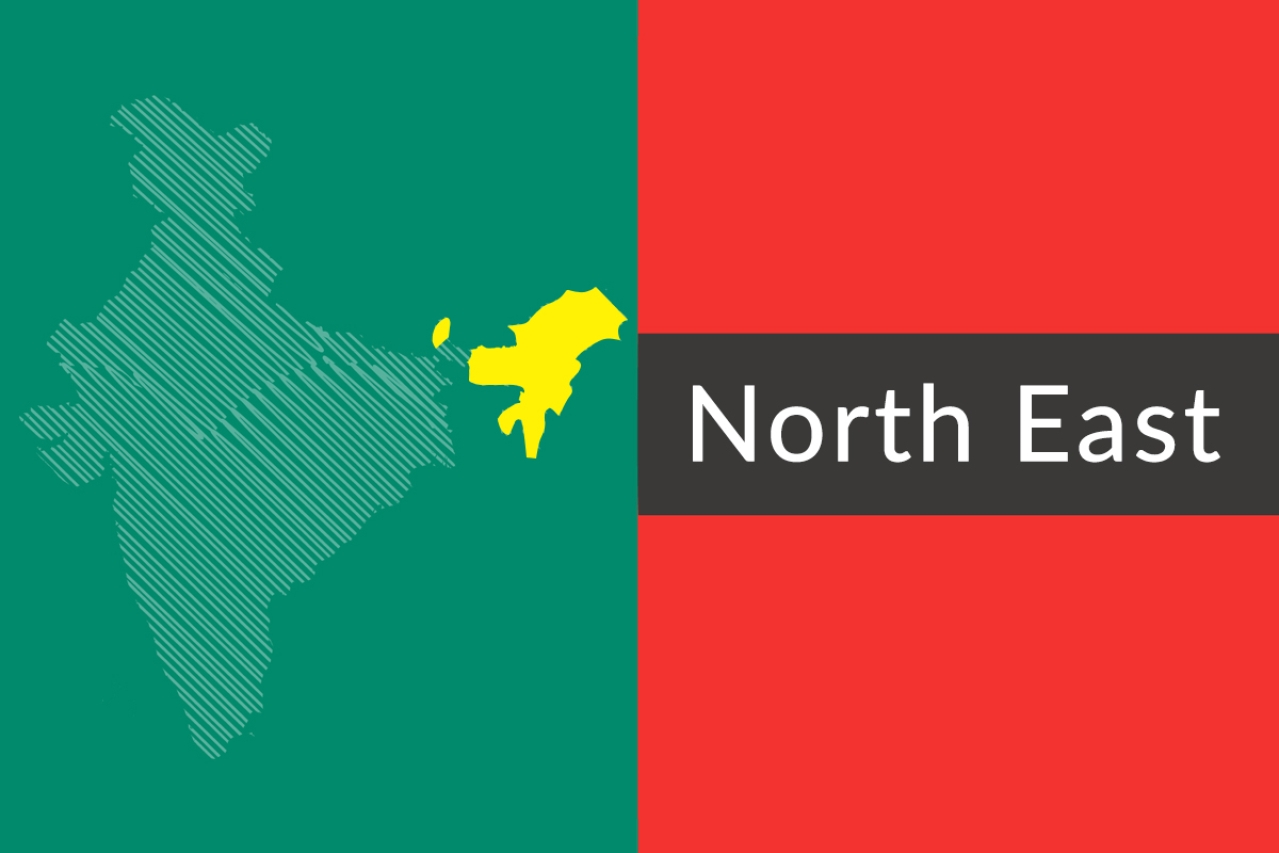 North East Says Yes To NDA: Assam, Arunachal, Tripura