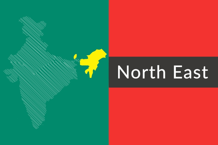 North East Says Yes To NDA: Assam, Arunachal, Tripura Steadfastly Behind BJP While Congress Leads In Meghalaya