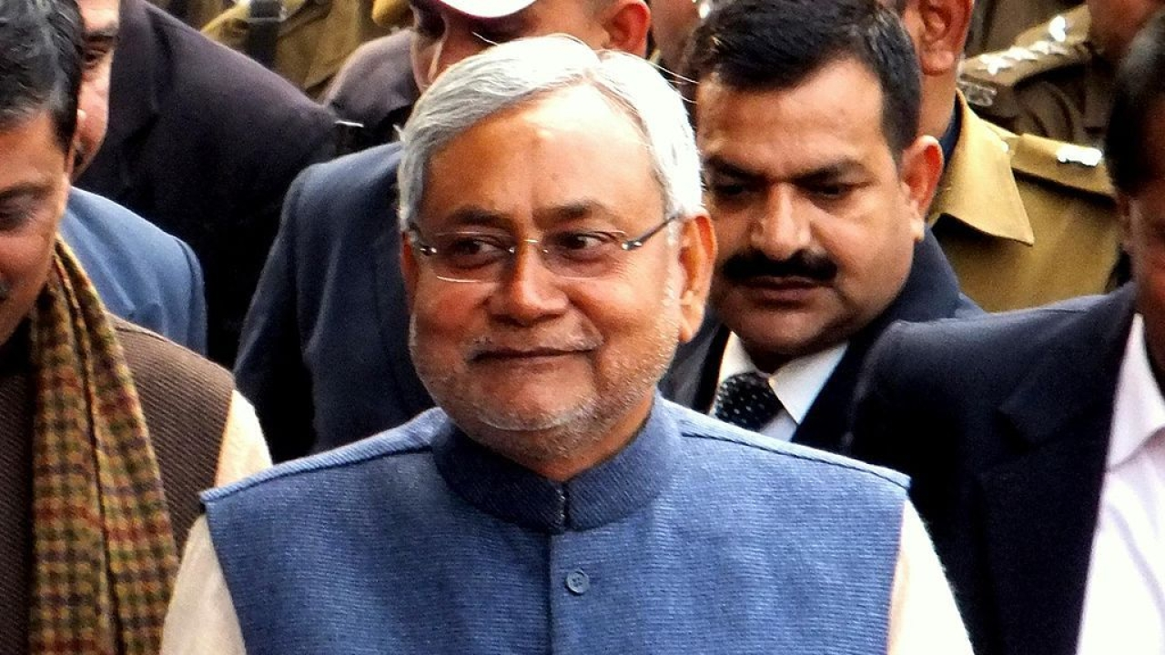 Bihar Tops GDP Growth In FY 2018-19; AP, Gujarat Follow: CRISIL Report