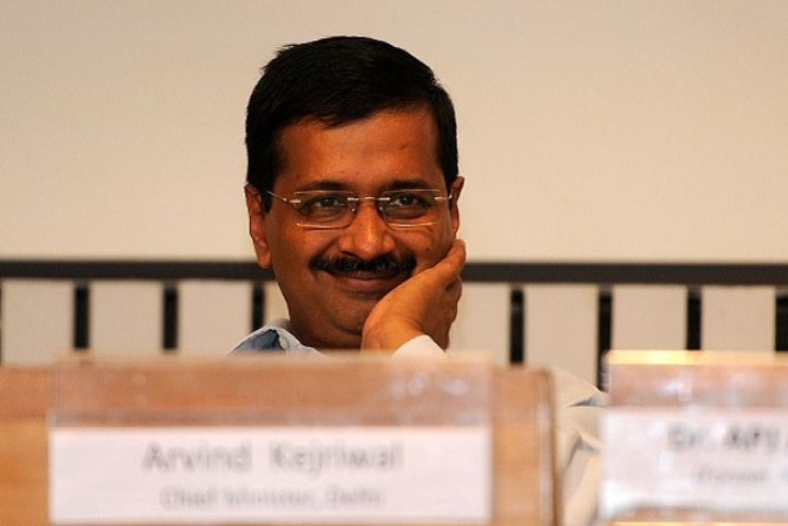 AAP Opens Its Lok Sabha Account; Leads On One Seat Nationwide