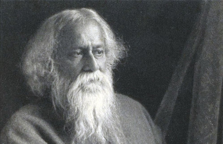 Tagore And The Art Of Transcendence