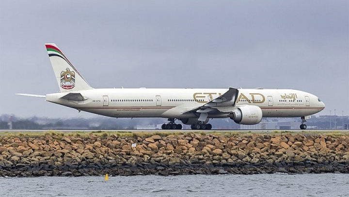 ED Begins New Probe Against Etihad Airways For Violating FDI Rules In $150-Million Jet Privilege Deal