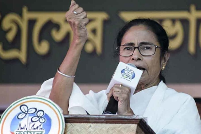 With Mamata Banerjee Vowing Revenge, We Must Worry About Constitutional Breakdown After Elections