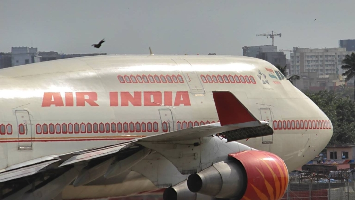 Air India Stops Non-Stop Mumbai-New York Flight Due To Low Demand While Flights To US From Delhi Flourish