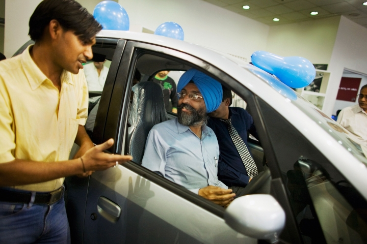 Indian Car Industry Can't Depend  On Steroids For Growth; It Has To Rethink  Business Model