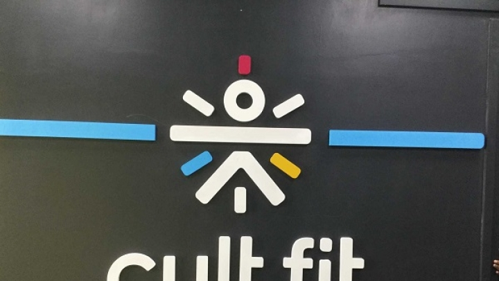 Led By Accel, Bengaluru-Based Fitness Startup CureFit Raises $75 Million At Over $500 Million Valuation