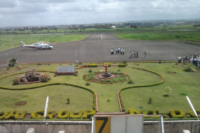 Kolhapur's Chhatrapati Rajaram Maharaj Airport Sees Increasing Footfall; To Start Flights To Tirupati Soon