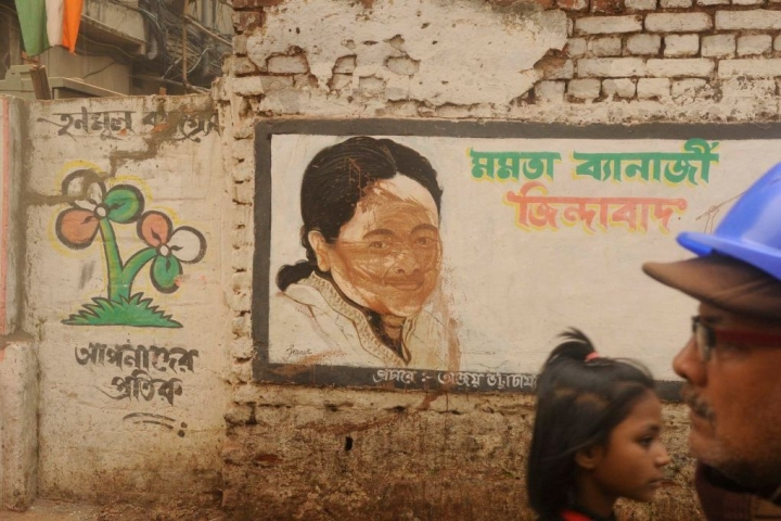 The Beginning Of The End For Mamata Banerjee?