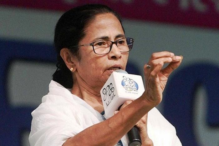 'BJP Intentionally Scheduled Lok Sabha Polls In Summer Heat To Give Advantage To Modi': Mamata Banerjee