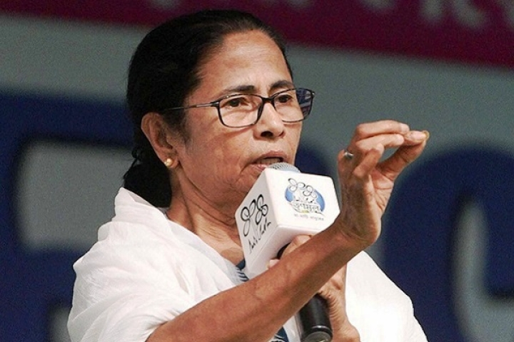 'I Will Feel Like A Freedom Fighter': Mamata Dares BJP To Send Her To Jail; Says She Is Not Afraid