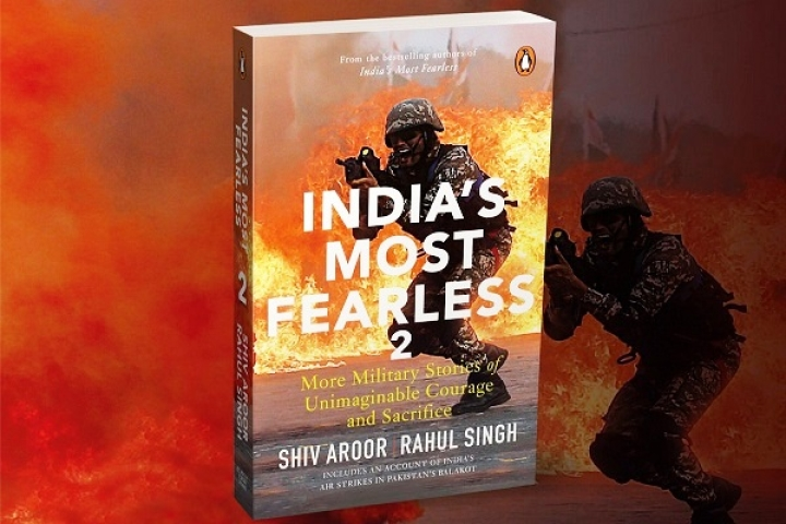 Soon, Book Containing Detailed Account Of Indian Air Force's Strike On Jaish Terror Camp In Balakot