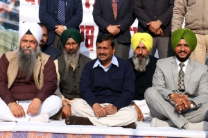 Elections 2019: No Bigger Loser Than Kejriwal's AAP In Punjab And Across India