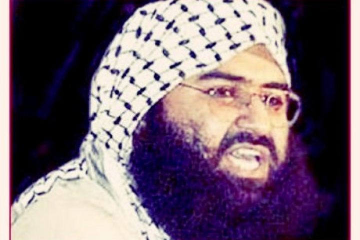 Getting Masood Azhar Proscribed Is A Fine Achievement, But The Effect On Ground May Yet Be Marginal