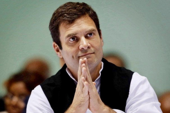 Fearing Criminal Contempt Action, Rahul Gandhi Unconditionally Apologises For 'Chowkidar Chor Hai' To SC