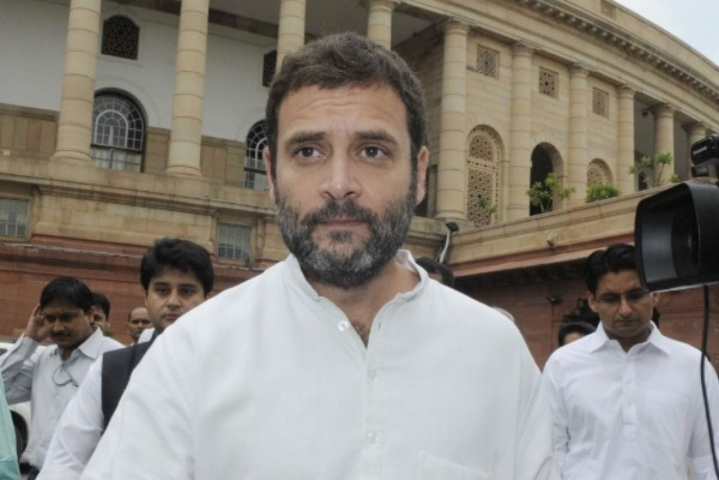 Rahul Gandhi Blames EVMs, Election Schedule, Slams EC Even Before Exit Poll Predictions Are Out
